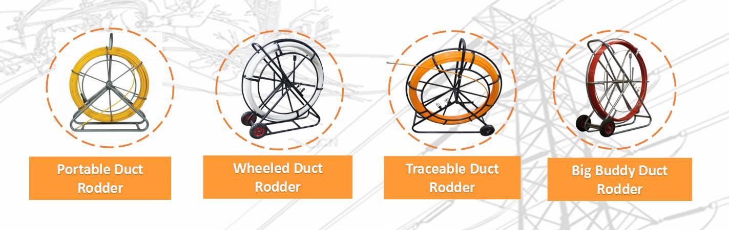 Duct-Rodder